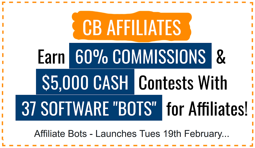 affbots2 - 2019-02-19 | Chris X – Affiliate BOTS – v2.0 Review - is it worth to join?